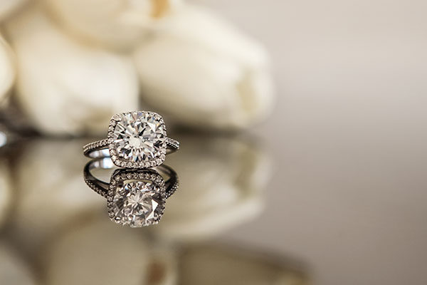 Find Your Engagement Ring  Arezzo Jewelers Chicago, IL